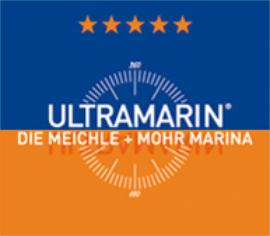 ULTRAMARIN - die Meichle + Mohr Marina