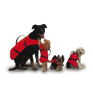 Hundewesten