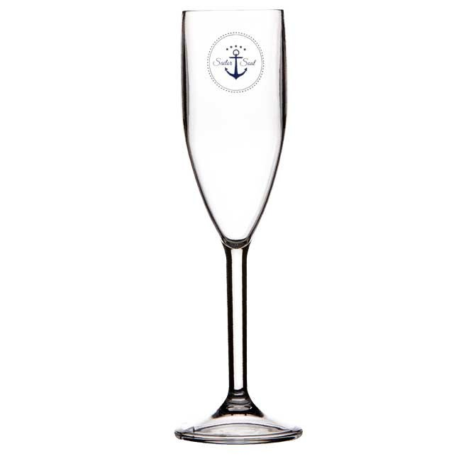 "Marine Business Sektglas ""Sailor Soul"" 170 ml"