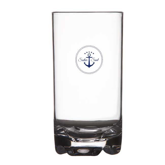 "Marine Business Bierglas ""Sailor Soul"" 500 ml"