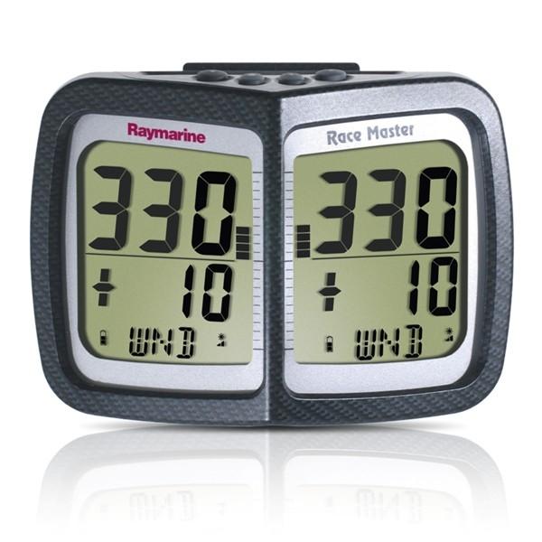 Raymarine | Tacktick | Race Master - Kompass / Regattatimer