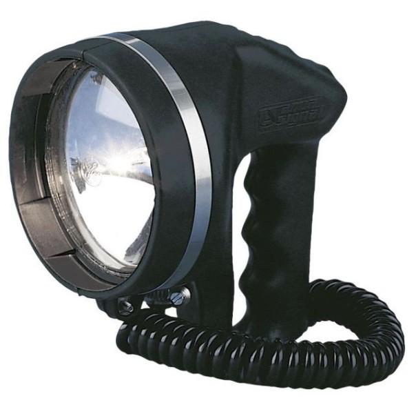 Aqua Signal Handscheinwerfer Bremen, 12 V/50 W Halogen