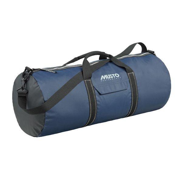 MUSTO Tasche Genoa Carryall XL, navy