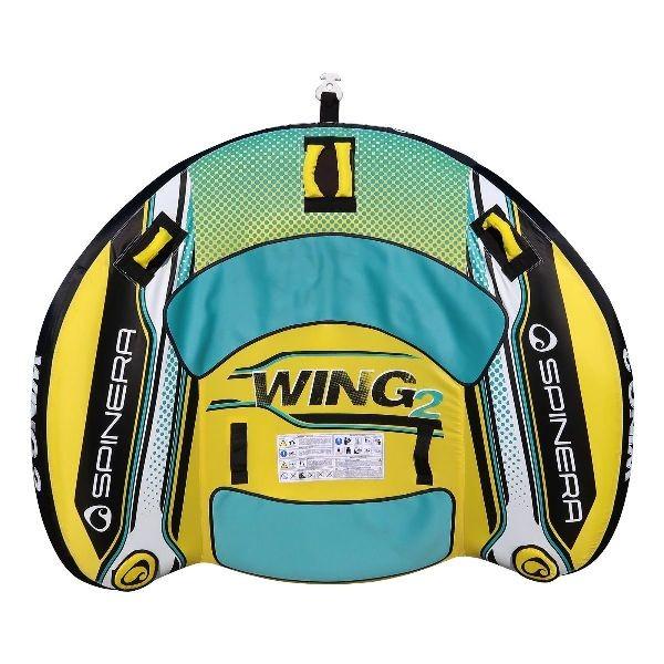 Spinera Wing 2 Tube für 2 Personen