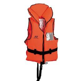 Plastimo Rettungsweste Typhon +90 kg  Gr. XL