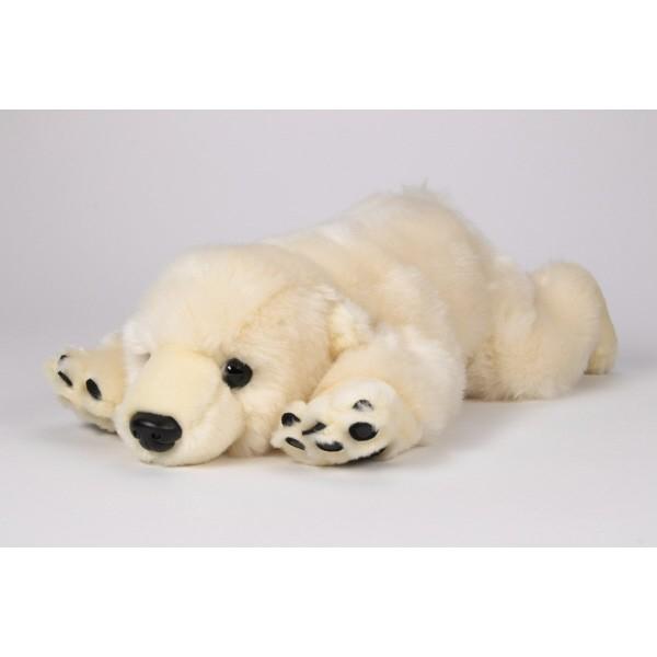 Eisbär Kuschelbär 40 cm