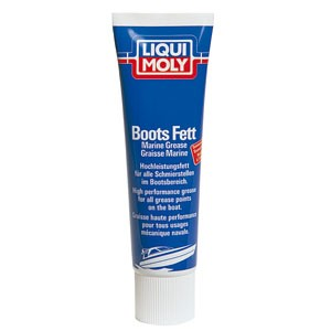 LIQUI MOLY Boots Fett