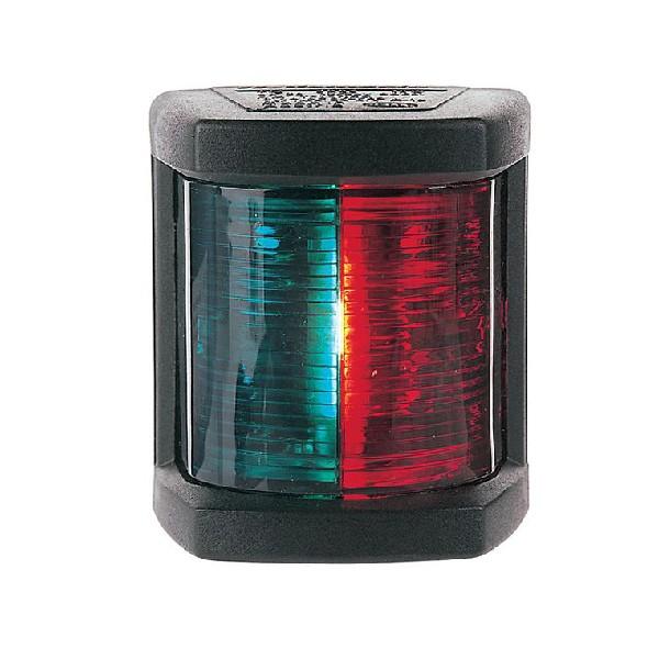 Hella 2-Farbenlaterne Serie 3562 klein, schwarz