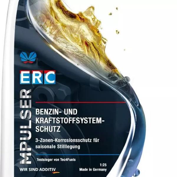 ERC MPulser  Benzin- und Kraftstoffsystemschutz 200 ml