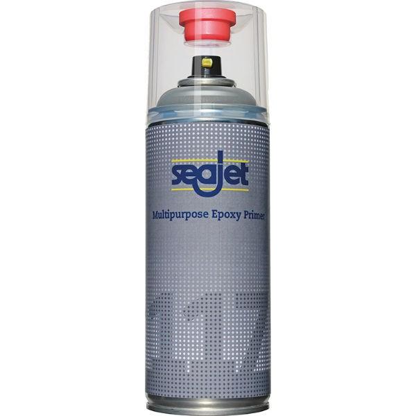 Seajet 117 / Universeller Epoxy Primer Spray - 400 ml