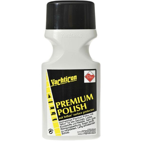 Yachticon - Premium Polish Teflon