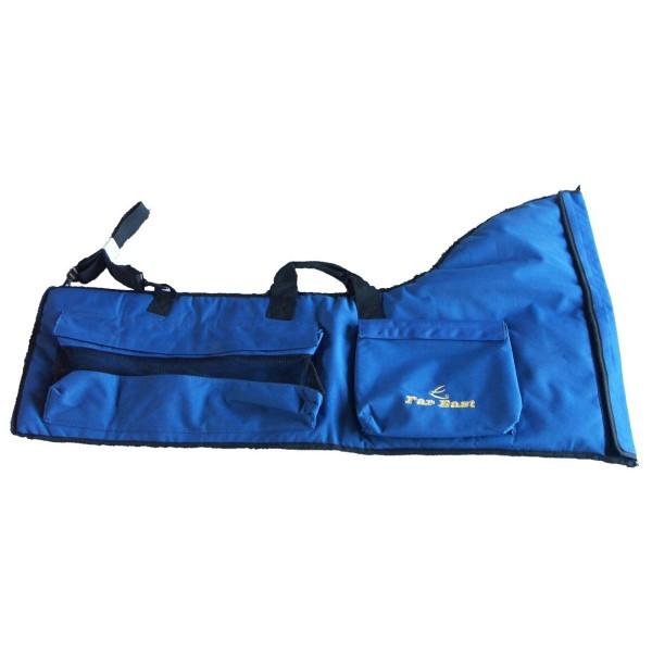 Far East Rudertasche Blau für Optimist