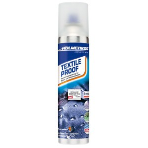 Holmenkol Imprägnierspray Textile Proof + Aktive, 250 ml