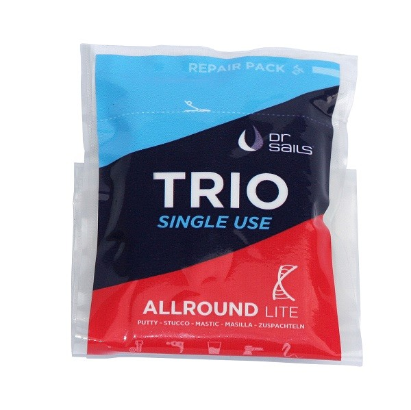 Dr. Sails® Reparaturkit TRIO ,,Allround''