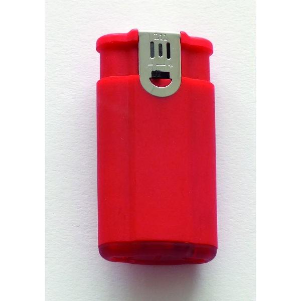 Kombi-Feuerzeug Minibrenner mit 2 Brennern