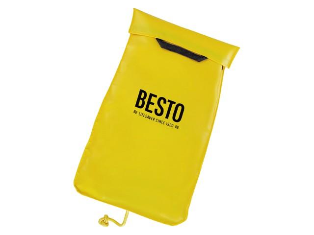 Besto Rettungssystem gelb
