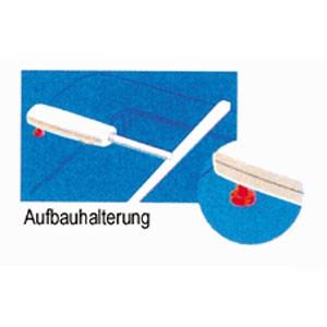 Zubehör für Raymarine ST - Autopiloten: Steckpodeste, D 27, 5,1 cm