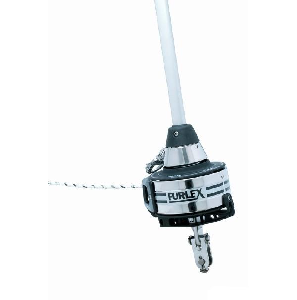 Furlex Rollreffanlage, Furlex 200 S, Vorstag-Ø: 7 mm, max. Vorstaglänge/m: 13,0