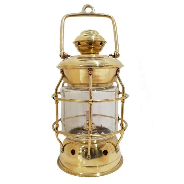 Petroleumlampe Lord Nelson