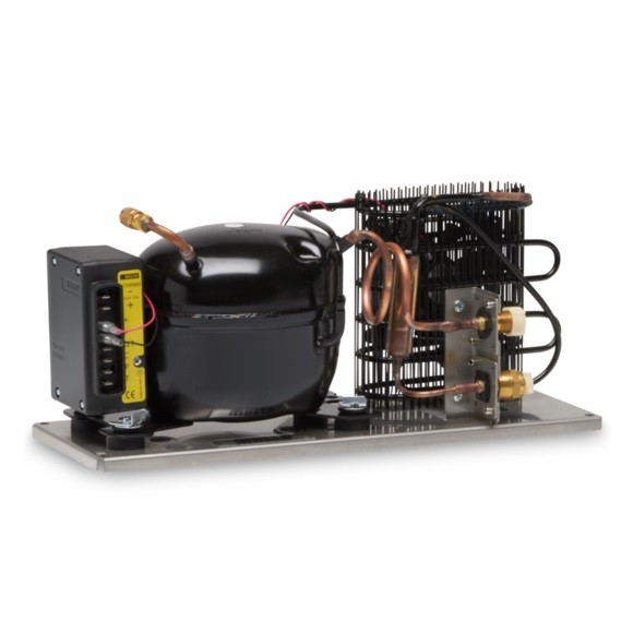 Dometic Coldmachine CU 54, Kühlaggregat für Kühlschränke bis 130 l