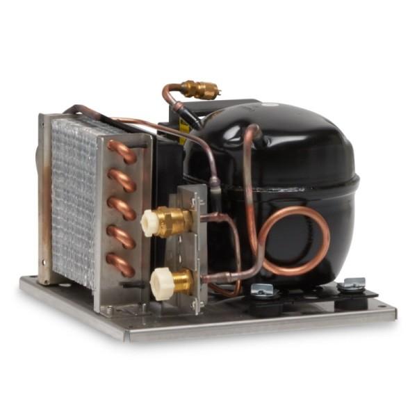 Dometic ColdMachine CU 85, Kühlaggregat für Kühlschränke bis 250 l, kubische Ausführung