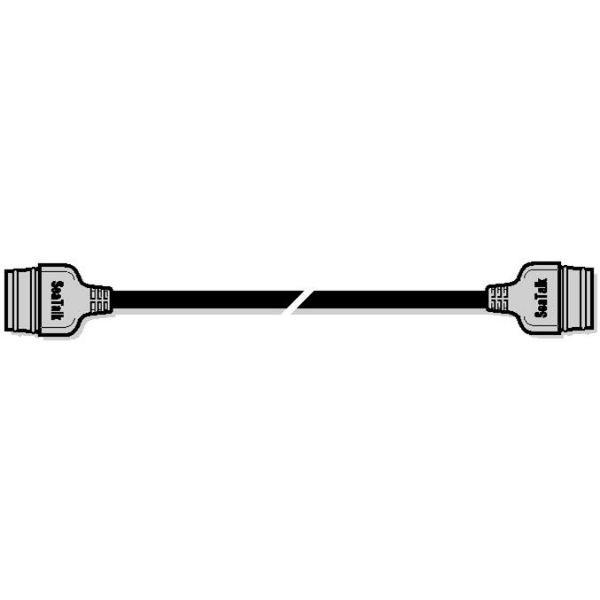 Raymaraine ST40/ST60 SeaTalk-Kabel 30cm Länge