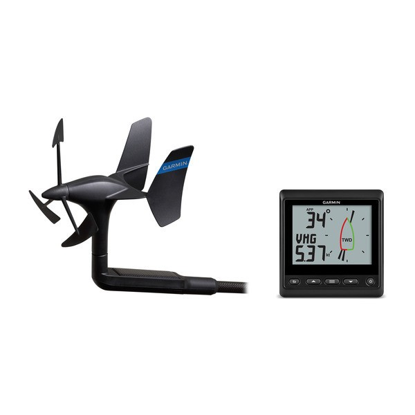 Garmin GNX™ Wireless Wind-Paket