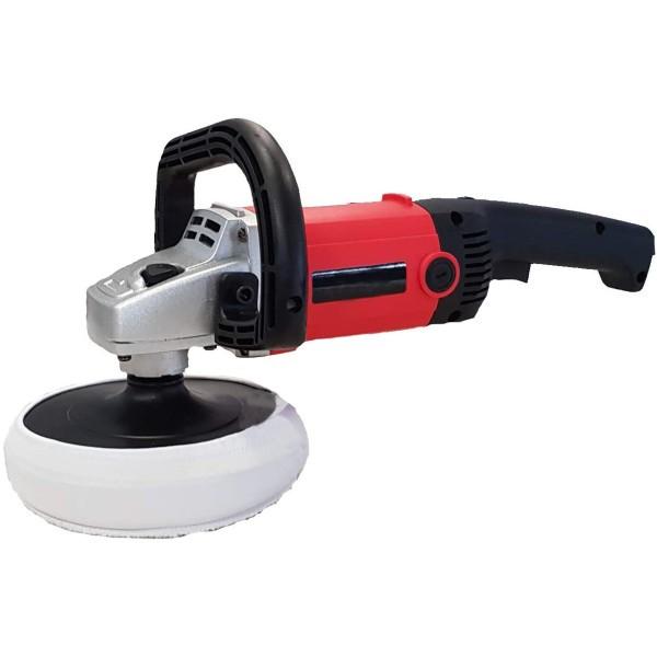 HP Poliermaschine 230 V zum Wachsen und Polieren