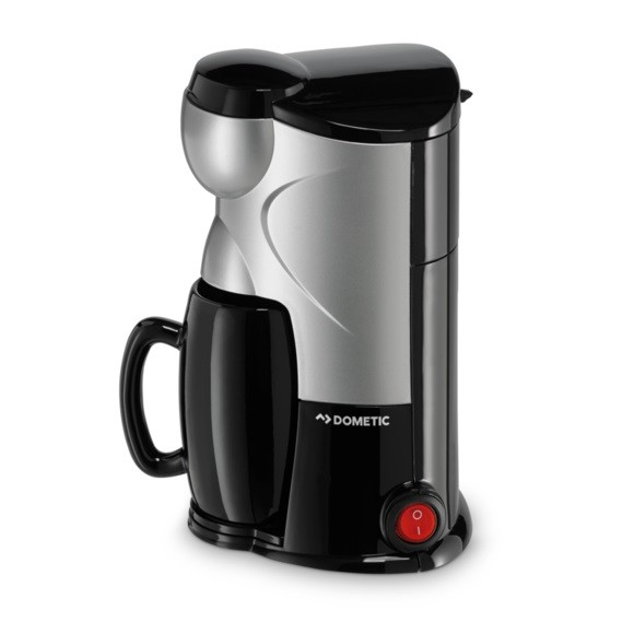 Dometic PerfectCoffee MC 01 Kaffeemaschine für 1 Tasse, 12 V