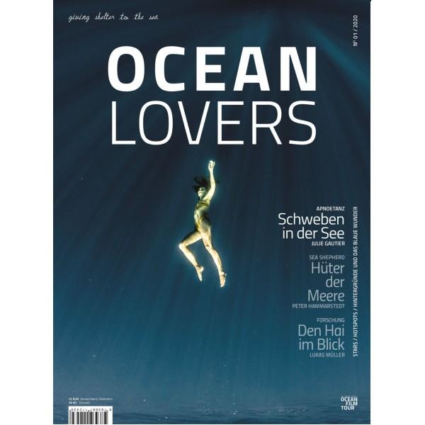 Ocean Lovers Stars - Hotspots - Hintergründe