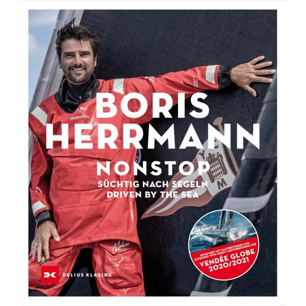 Nonstop, Süchtig nach Segeln/Driven by the Sea, Boris Herrmann