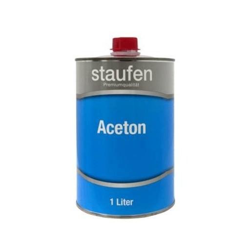 Aceton - Reinigungsmittel