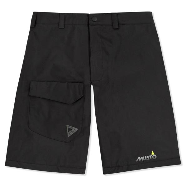 Musto BR1 Shorts schwarz