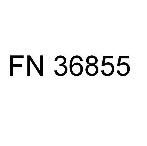 Zulassungsnummer für Schlauchboote - Einzel-Klebebuchstaben schwarz oder weiß 7,5/10 cm