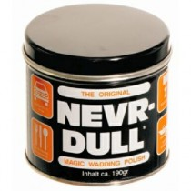 Nevr-Dull - Metall Polierwatte