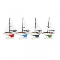 Modell-Segelboot