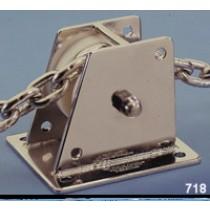Prasolux Kettenführung bis 10 mm KF 10