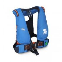 SECUMAR Automatikrettungsweste Junior Duo Protect 20-50 kg