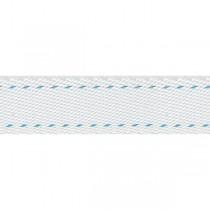 Liros Dyneema Gurtband weiß, 25mm