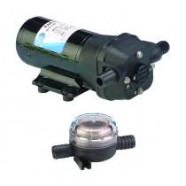 Bilgepumpe Jabsco PAR-MAX 4