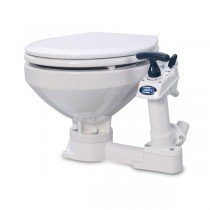JABSCO - Twist-n-Lock Yachttoilette Komfort
