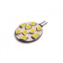 LED Leuchtmittel mit horizontalem Pin