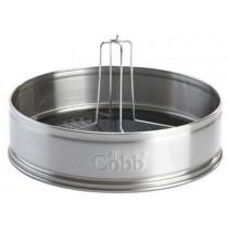 Deckelverlängerung mit Hähnchenhalterung für Cobb Grill