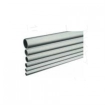 Alu-Rohr 20mm/2m silber