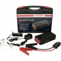 Absaar MJS 1000 3in1 - Starthilfe - Powerbank - Taschenlampe 18000mAh