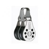 Harken 6mm Micro-Doppelblock H226