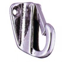 Fenderhalter, Bodenplatte: 37 x 34 mm