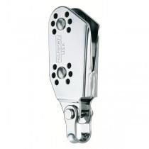 Harken 6mm Micro-Violinblock mit V-Klemme H244