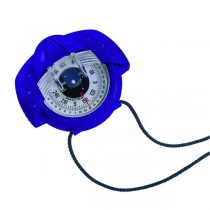 Plastimo Iris 50 - Handpeilkompass blau