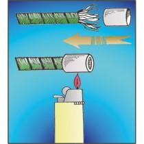 Schrumpfschlauch 6,5-12,5mm